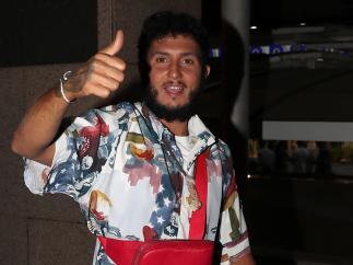 El ganador, Omar Montes