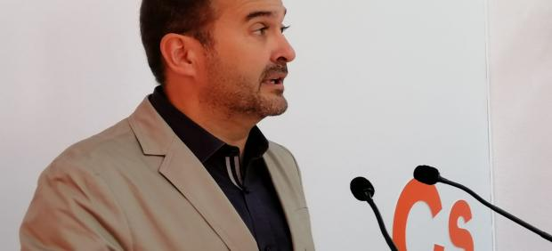 Córdoba.- Cs exige más formación, mejores medios y 'una retribución justa' para los funcionarios de prisiones