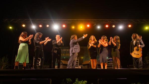 Segundo 'Viernes Flamenco'