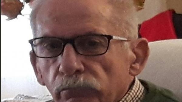 La Familia Pide Ayuda Para Localizar A José Guerola Valero