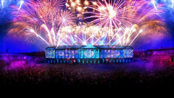 Los 'Fuegos del Apóstol' vuelven a la capital gallega el 24 de julio, con un espectáculo multimedia formado por proyecciones audiovisuales con efectos 3D, música, efectos lumínicos y fuegos artificiales. En esta ocasión, la pirotecnia 'tendrá una mayor