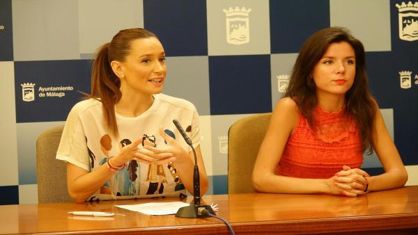 Elisa Pérez de Siles informa sobre formación