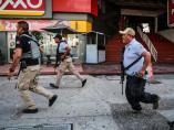 Ataque armado en un bar dfe Acapulco