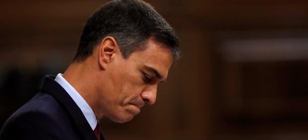 ¿Qué dice el artículo 99 de la Constitución que Sánchez propone reformar para desbloquear ...