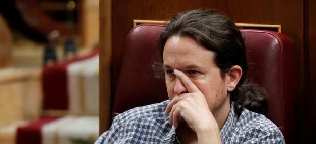 Cataluña y Podemos, las grandes ausencias en el discurso de investidura de Pedro Sánchez