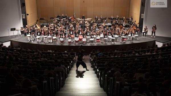 Concierto de la Sinfónica de Tenerife