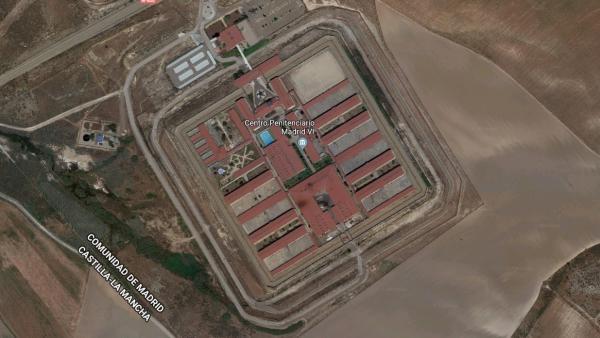 Centro Penitenciario Madrid VI, Aranjuez