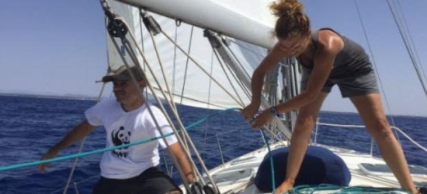 Una expedición científica recorrerá la costa del norte de Menorca para estudiar a los cetáceos