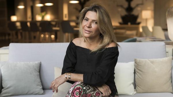La fotógrafa Maricruz Sainz de Aja