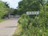 X'Box, un pueblo de México
