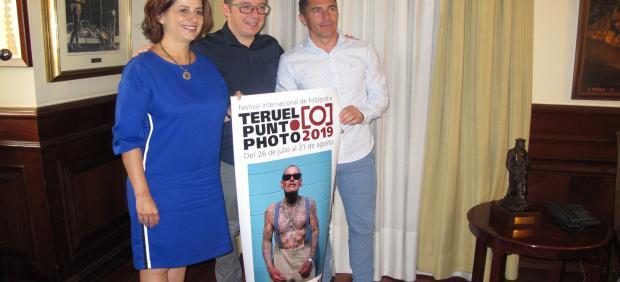 Nota Teruel Punto Photo