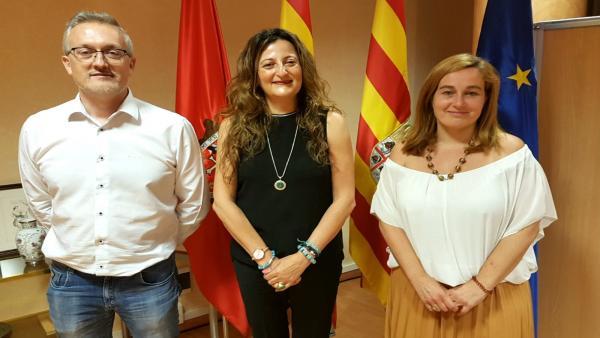 La reunión de la Junta Local de Seguridad ha abordado la celebración del Festival Folklórico de los Pirineos