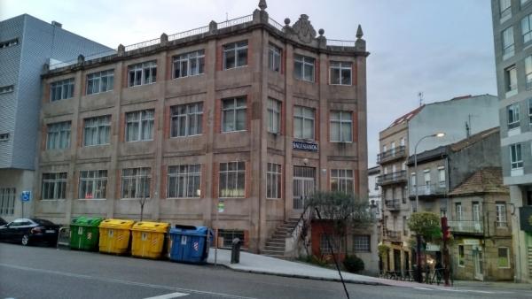 Colegio Salesianos María Auxiliadora de Vigo