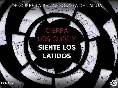 Banda sonora de LaLiga