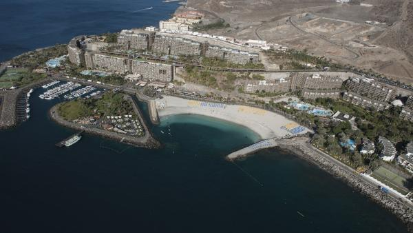 Anfi (Gran Canaria)