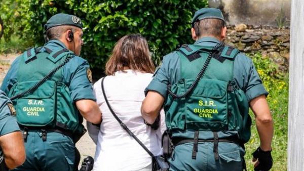 Detención de una presunta yihadista en Lugo