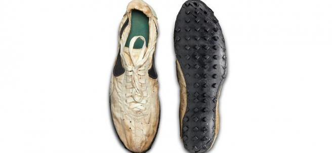 Zapatillas Nike 'Moon Shoe'