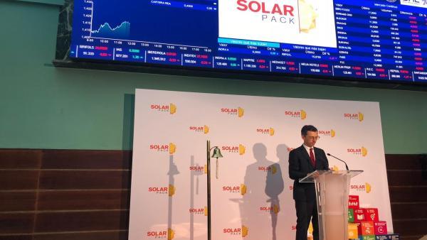 En Borsa Solarpack