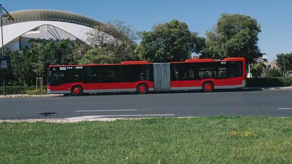 L'EMT de València avança un any l'arribada de 150 nousautobusos