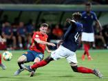 España se mete en la final del Europeo sub-19