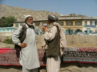 3. Afganistán