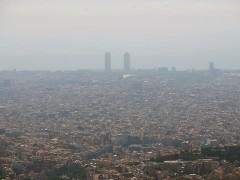 Bruselas denuncia a España ante la justicia europea por contaminación de aire