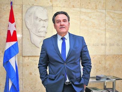 Gustavo Machín