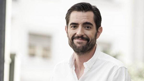 Dani Mateo, nuevo presentador del espacio 'Zapeando'