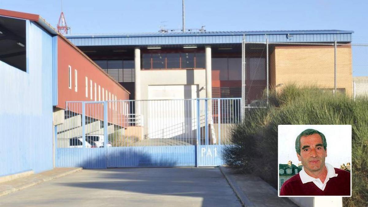 El etarra José Javier Zabaleta 'Baldo' sale de prisión después de 29 años encarcelado