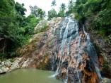 Cascada de Na Meung 2