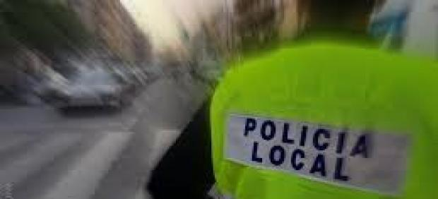 Agente de la Policía Local