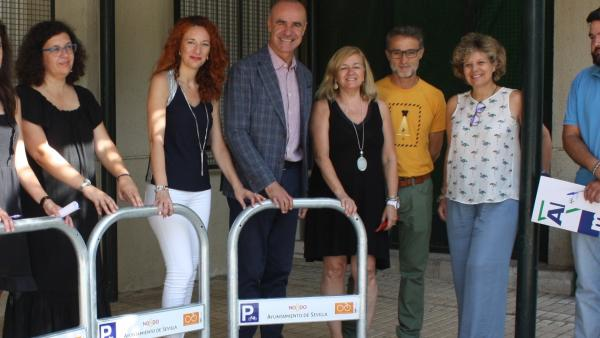 Bicicleteros Sevilla
