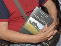 Estudio sobre las fosas comunes del cementerio de Huelva