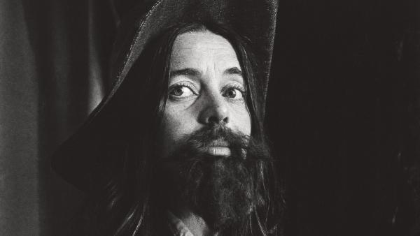 Eleanor Antin. Portrait of the King [Porträt des Königs], 1972