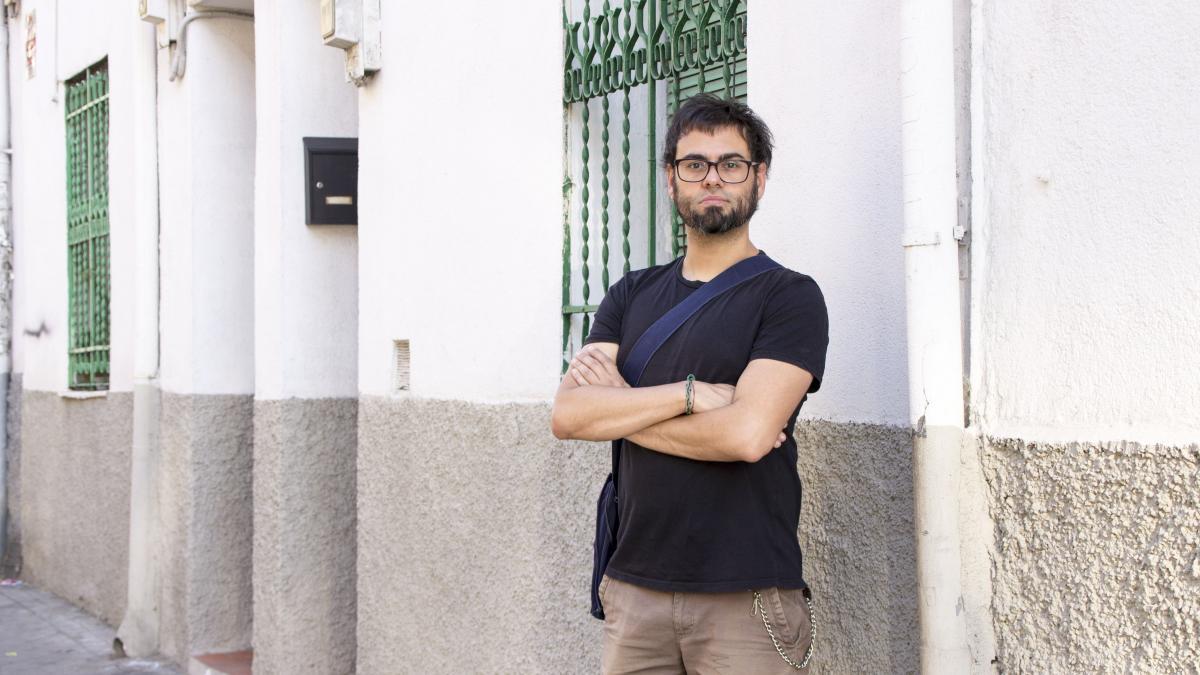 El arte de redescubrir la ciudad paso a paso, por Sergio C. Fanjul