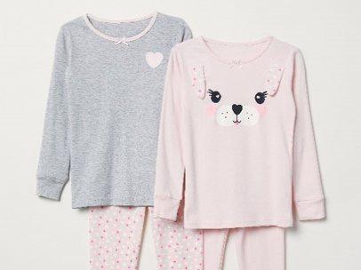 Pijamas retirados del mercado