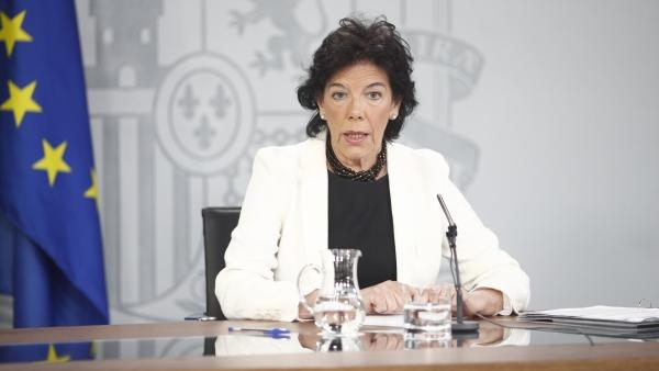 Isabel Celaá