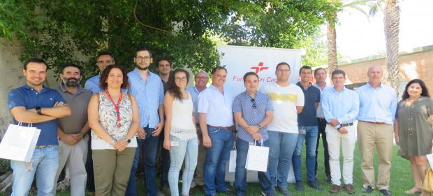 Clausura de la cátedra de la Fundación Cepsa y la UCA en San Roque