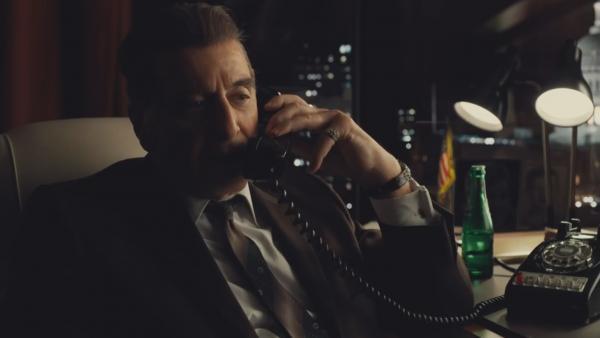 Tráiler de 'El Irlandés', Scorsese regresa con De Niro y Pacino