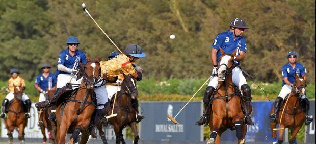 Fwd: Np Finalistas Copa De Bronce Mediano (48º Torneo Int Polo)