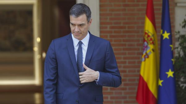 España: Sánchez rechaza última propuesta de Unidas Podemos