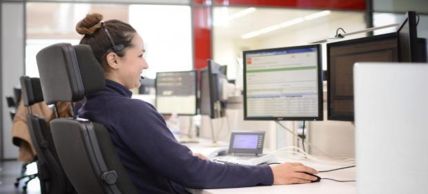 Málaga.- Centro de Coordinación de Emergencias gestiona 644 avisos durante la segunda fase de operación salida de verano