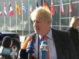 La mayoría 'tory' en el Parlamento británico se reduce al mínimo