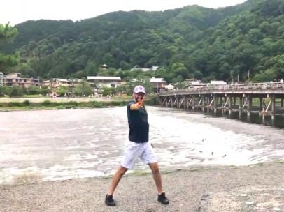 El vídeo de las vacaciones en Japón de este tuitero se hace viral en Twitter