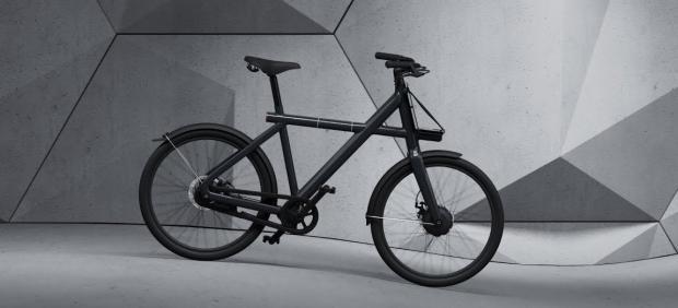 Bicicleta Van Moof S2.