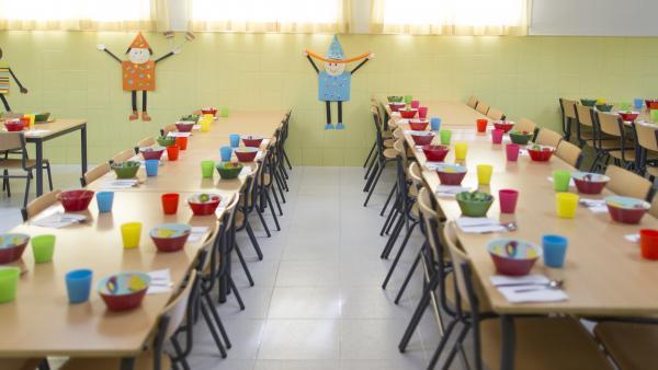 Educación aumentará las becas de comedor y abrirá un debate ...
