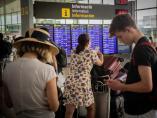 Foto de archivo del Aeropuerto Josep Tarradellas Barcelona-El Prat.