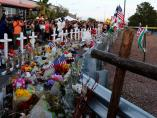 Acto conmemorativo en El Paso