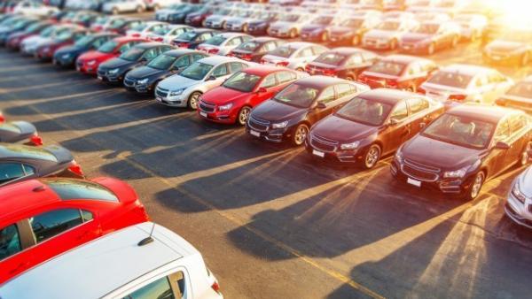 Las ventas de coches de segunda mano crecen un 5,3% en julio