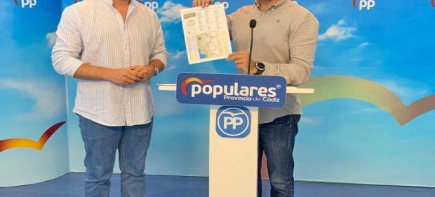 Antonio Saldaña, en rueda de prensa